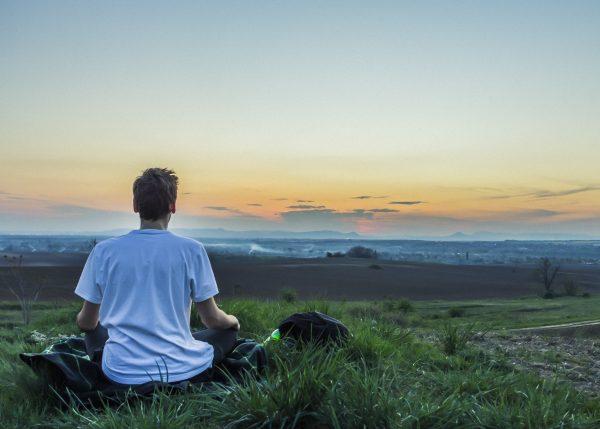 Vipassana – Zehn Tage ohne Worte