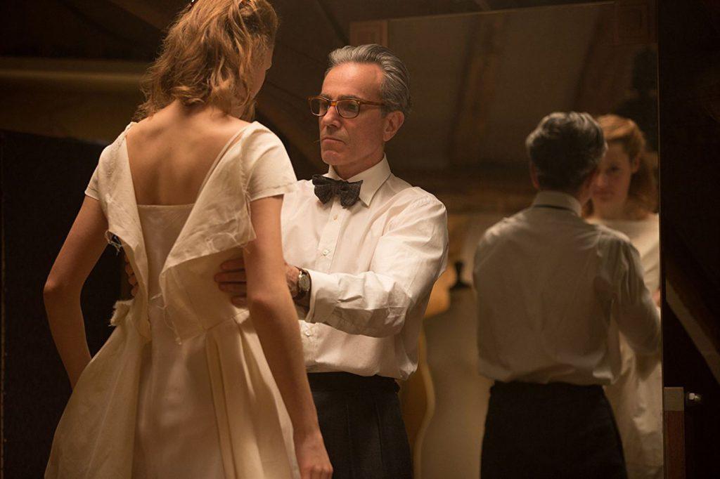 Univativ Filmkritik: Der seidene Faden
