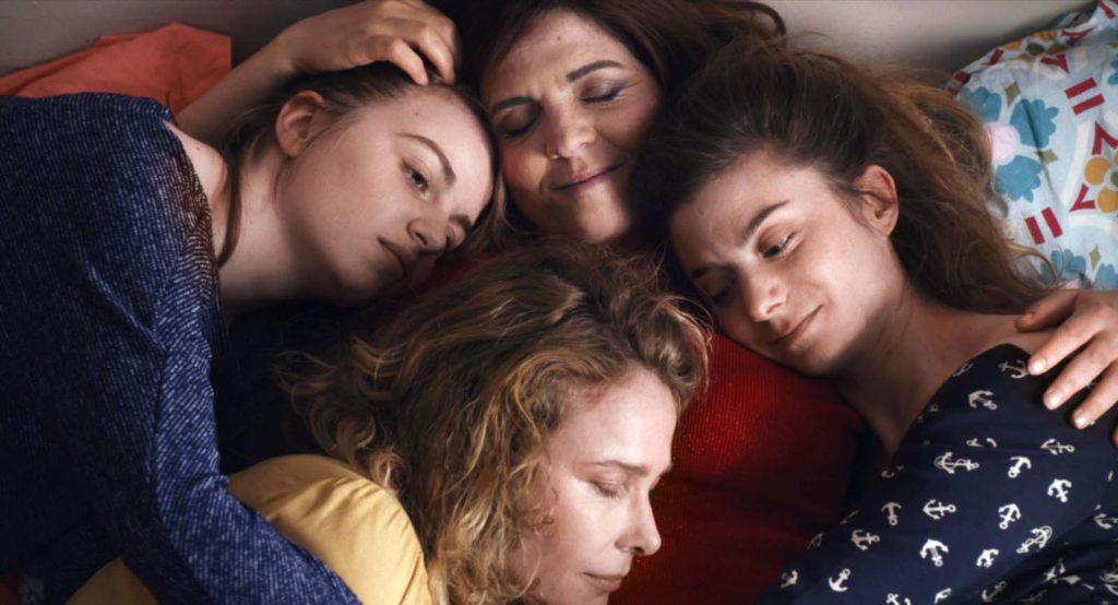 Univativ Filmkritik: Madame Aurora und der Duft von Frühling