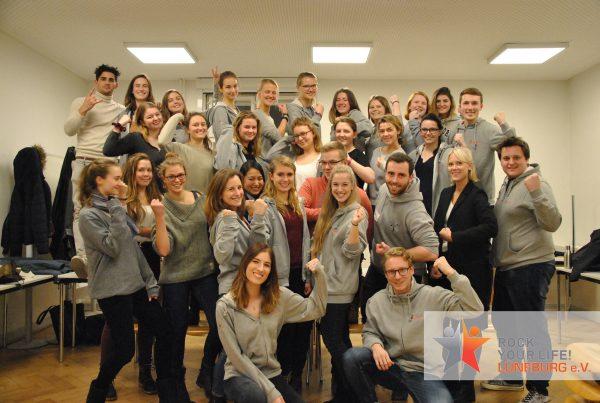 ROCK YOUR LIFE! Lüneburg – Mentoring für Bildungsgerechtigkeit