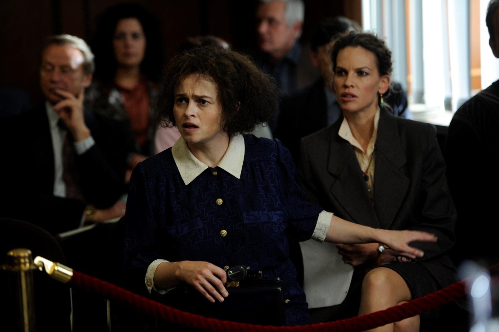 Univativ Filmkritik: Eleanor und Colette