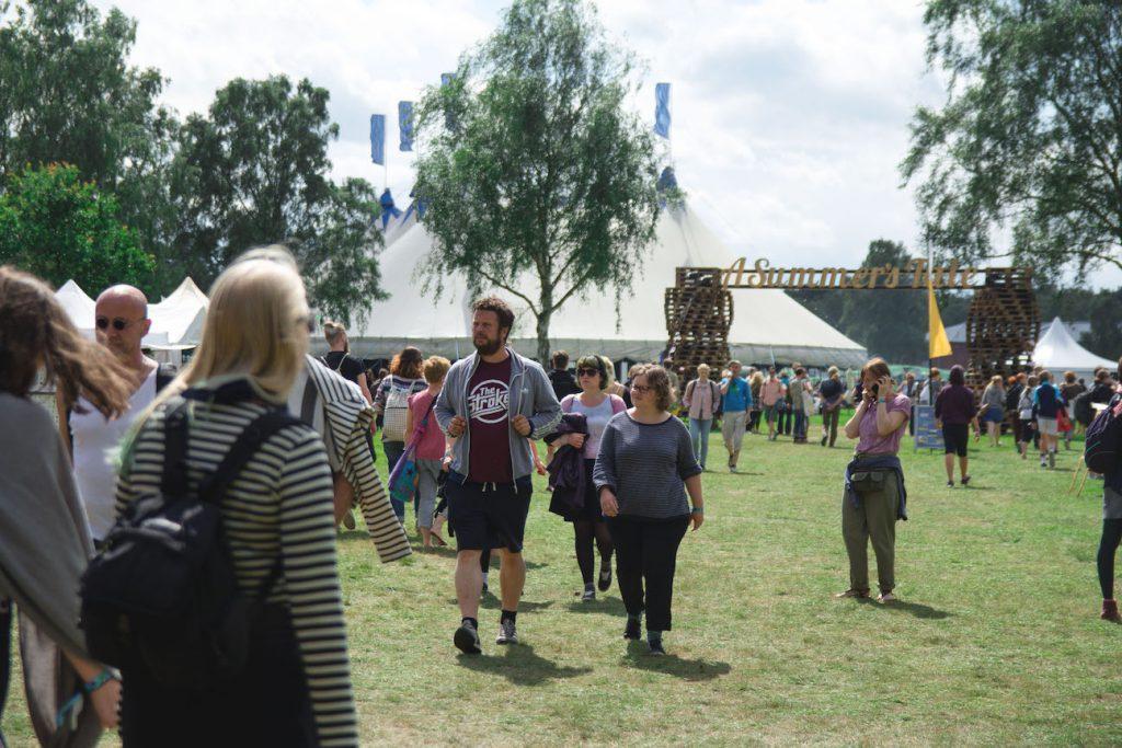 A Summer's Tale Festival – Ein Rückblick