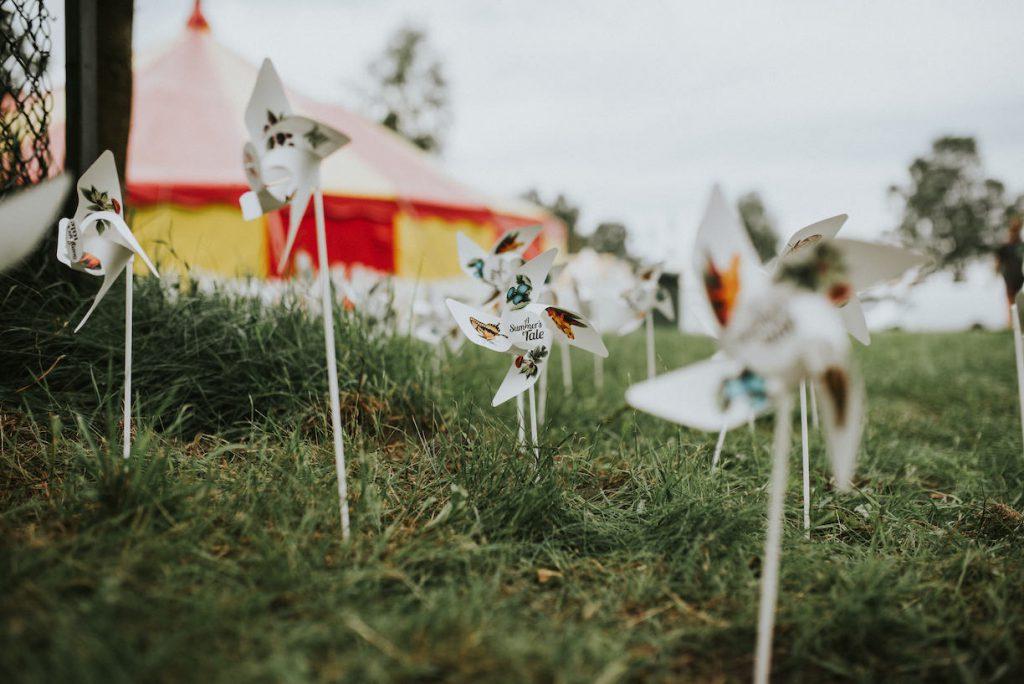 Ankündigung A Summer's Tale Festival 2018 im August