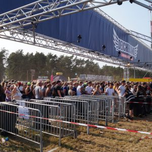 Festivals - Wohin in den Semesterferien 2019
