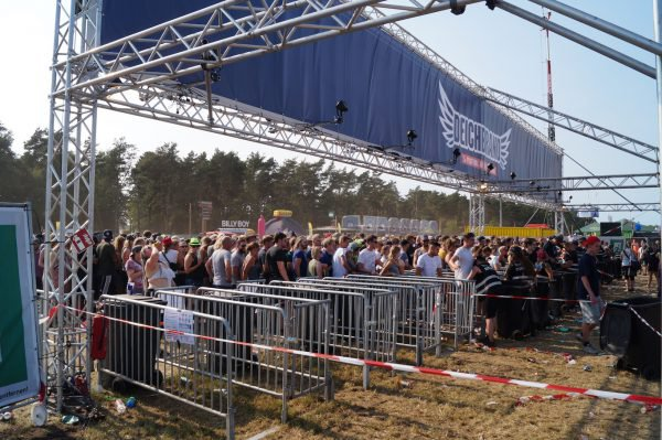 Festivals – Wohin in den Semesterferien 2019