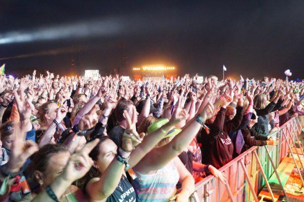 Festivals – Wohin in den Semesterferien?
