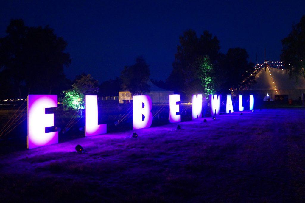 Kommt mit mir in den Elbenwald