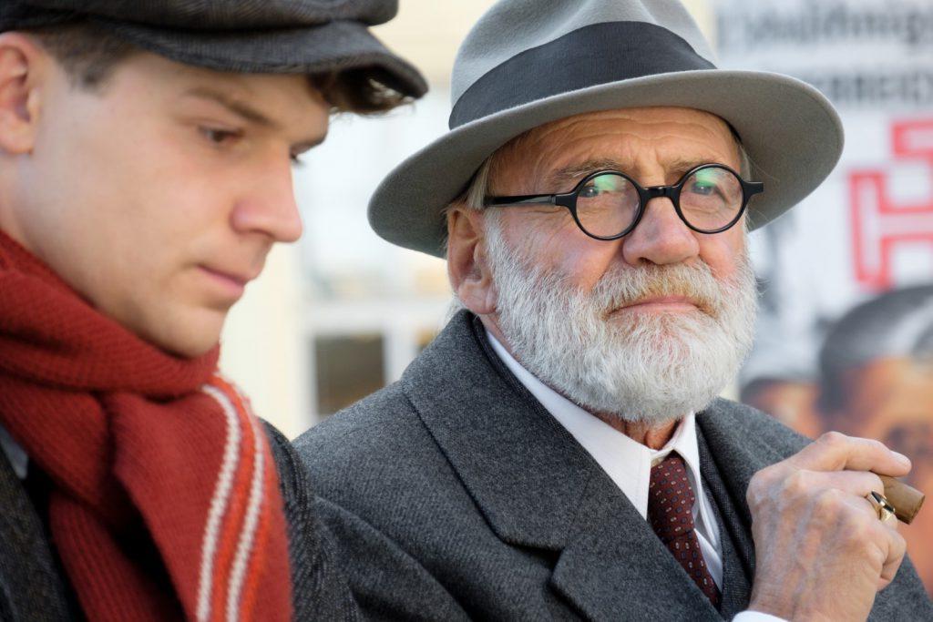 Univativ Filmkritik: Der Trafikant