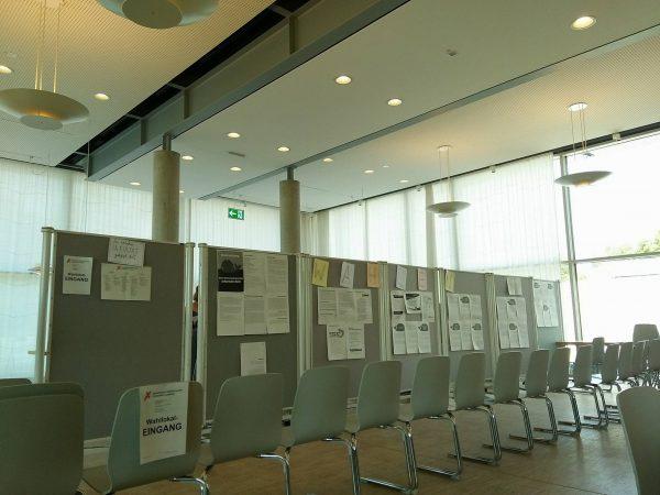 Akademische Wahlen 2018 – Wer, was, wann, wo.
