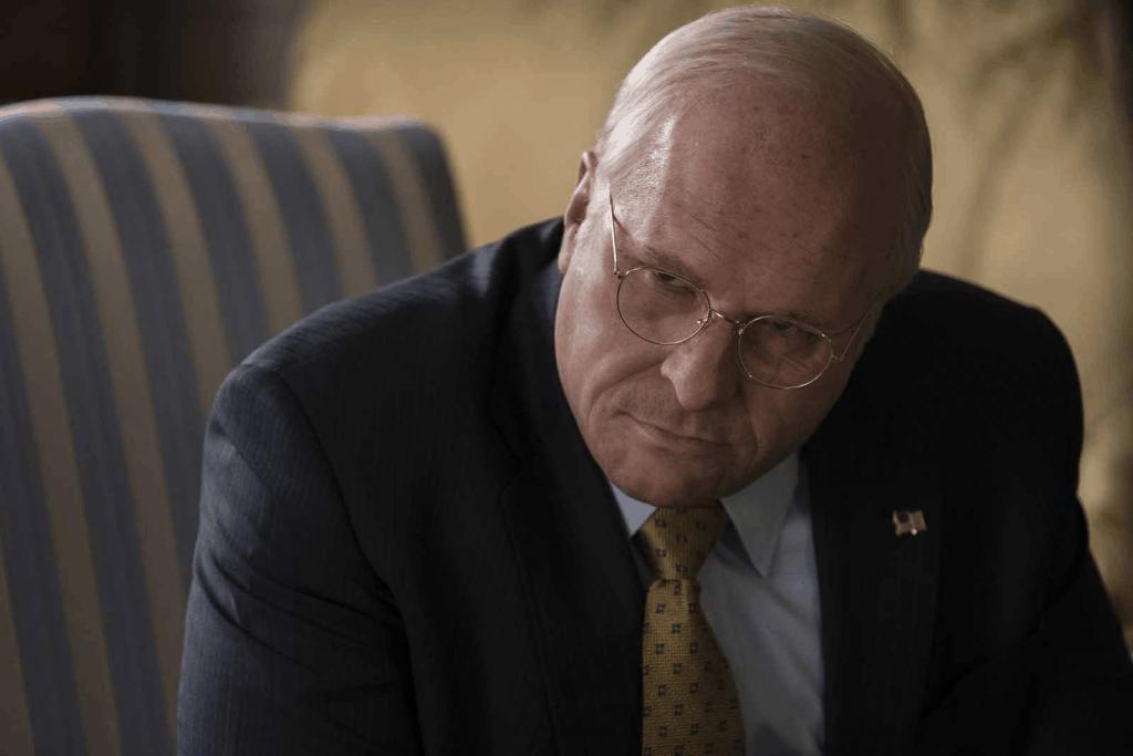 Univativ Filmkritik: Vice – das lauwarme Leinwandportrait eines Kriegsverbrechers
