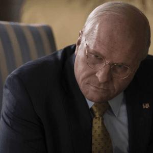 Univativ Filmkritik: Vice - das lauwarme Leinwandportrait eines Kriegsverbrechers
