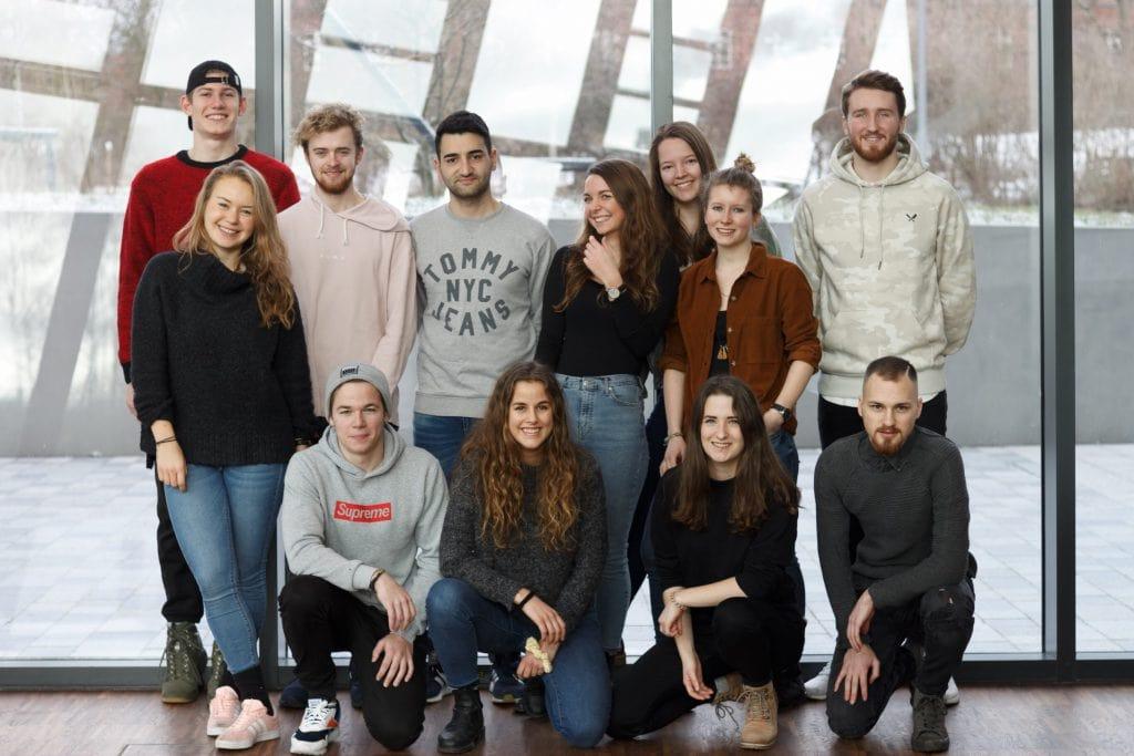 Startup Weekend 2019 in Lüneburg: Gründung, Networking und Spaß