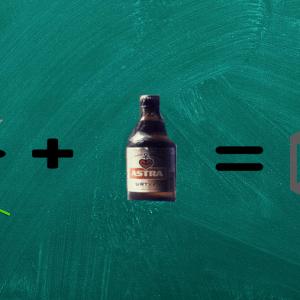 Die Gleichung von Leuphanien