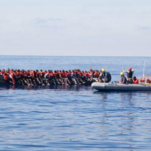 Kriminalisierung von Solidarität - Iuventa Crew berichtet