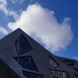 Endabrechnung für das Zentralgebäude liegt vor - Knapp 110 Millionen Euro am Ende