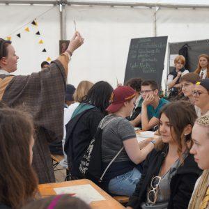 Elbenwald Festival – Eintauchen in fantastische Welten