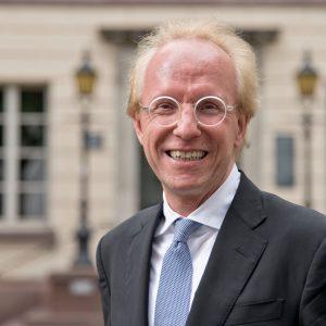 Uni-Präsident Spoun bleibt in Leuphanien