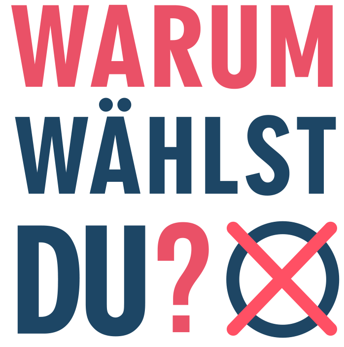 """Podiumsdiskussion """"Warum wählst Du"""" von Univativ und Correctiv – 24.10.2019"""
