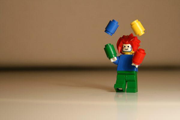 Foto: flickr (CC) The Juggler II - kosmolaut