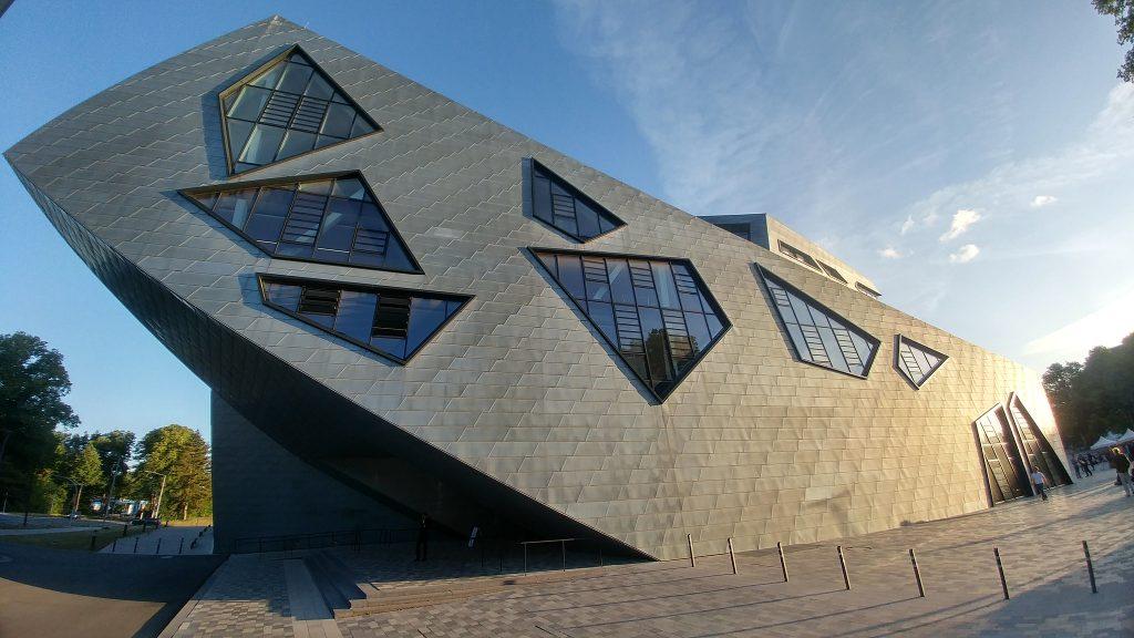 Leuphana die erste CO2-neutrale Hochschule der Welt