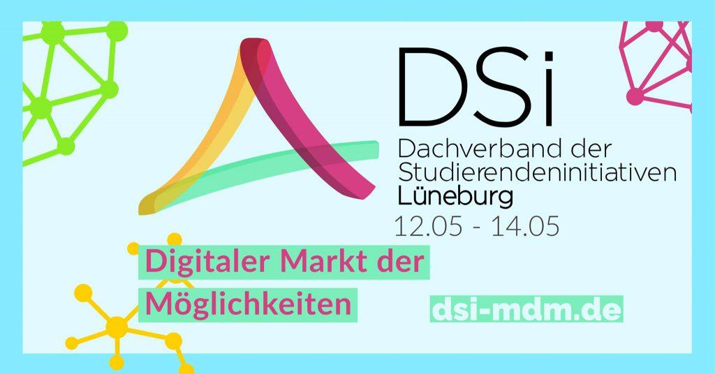 Digitaler Markt der Möglichkeiten