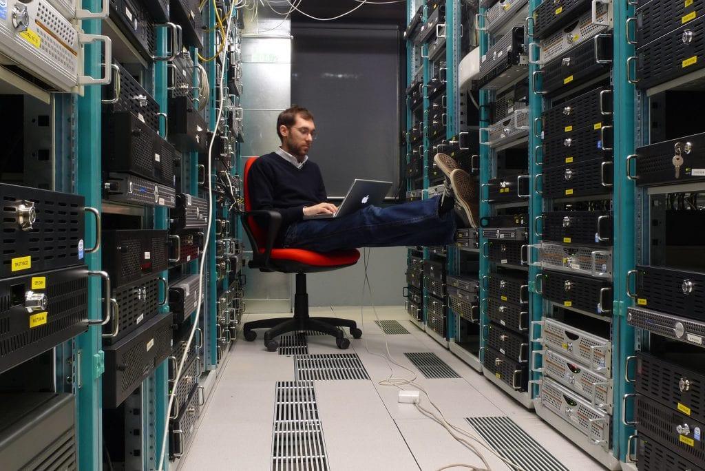 In eigener Sache: Server-Umzug