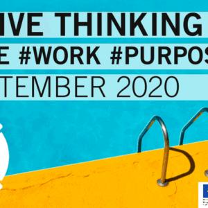 CT-X Lüneburg - #FUTURE #WORK #PURPOSE - 24. September