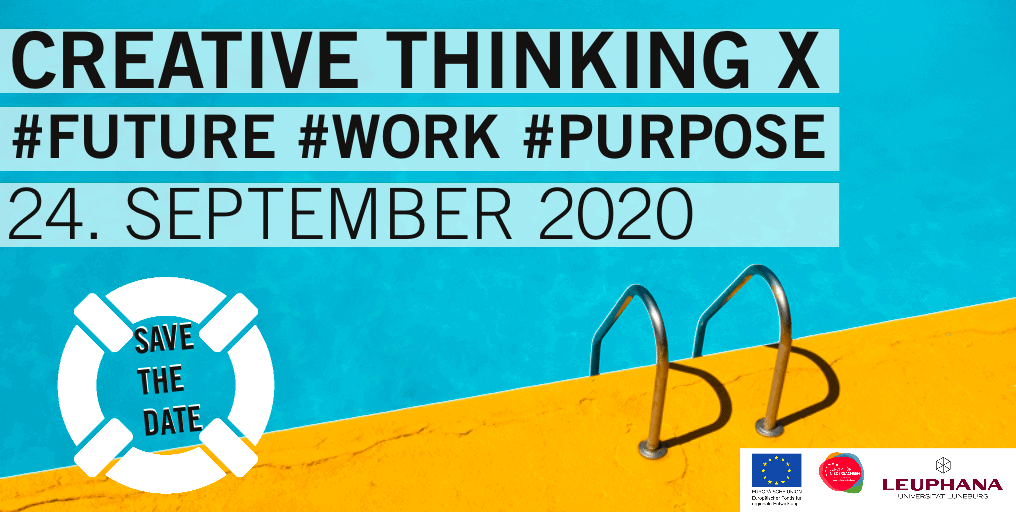 CT-X Lüneburg – #FUTURE #WORK #PURPOSE – 24. September