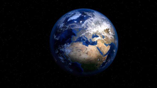 Erde Planet Welt Globus Weltkugel Erdkugel - (c) Pixabay