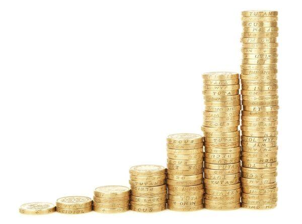 Leistung Bar Geschäft Diagramm Münze Münzen - (c) Pixabay