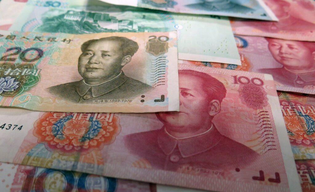 Zuwendungen aus China an die Hochschulen
