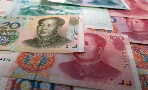 Geld China Rmb Yuan Yuán Asiatisch Geldscheine - (c) Pixabay