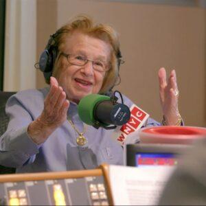 Univativ Filmkritik: Fragen Sie Dr. Ruth