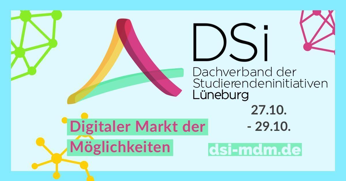 DSi - Digitaler Markt der Möglichkeiten Oktober 2020 - (c) DSi