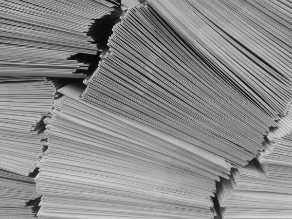 Briefe Brief Briefumschläge Briefstapel Post - (c) Pixabay