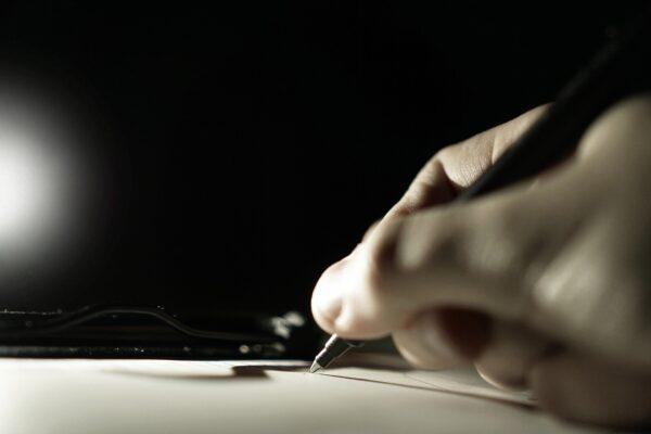 Letzte Chance zur Kandidatur – Hindert die Unterschrift die Partizipation?