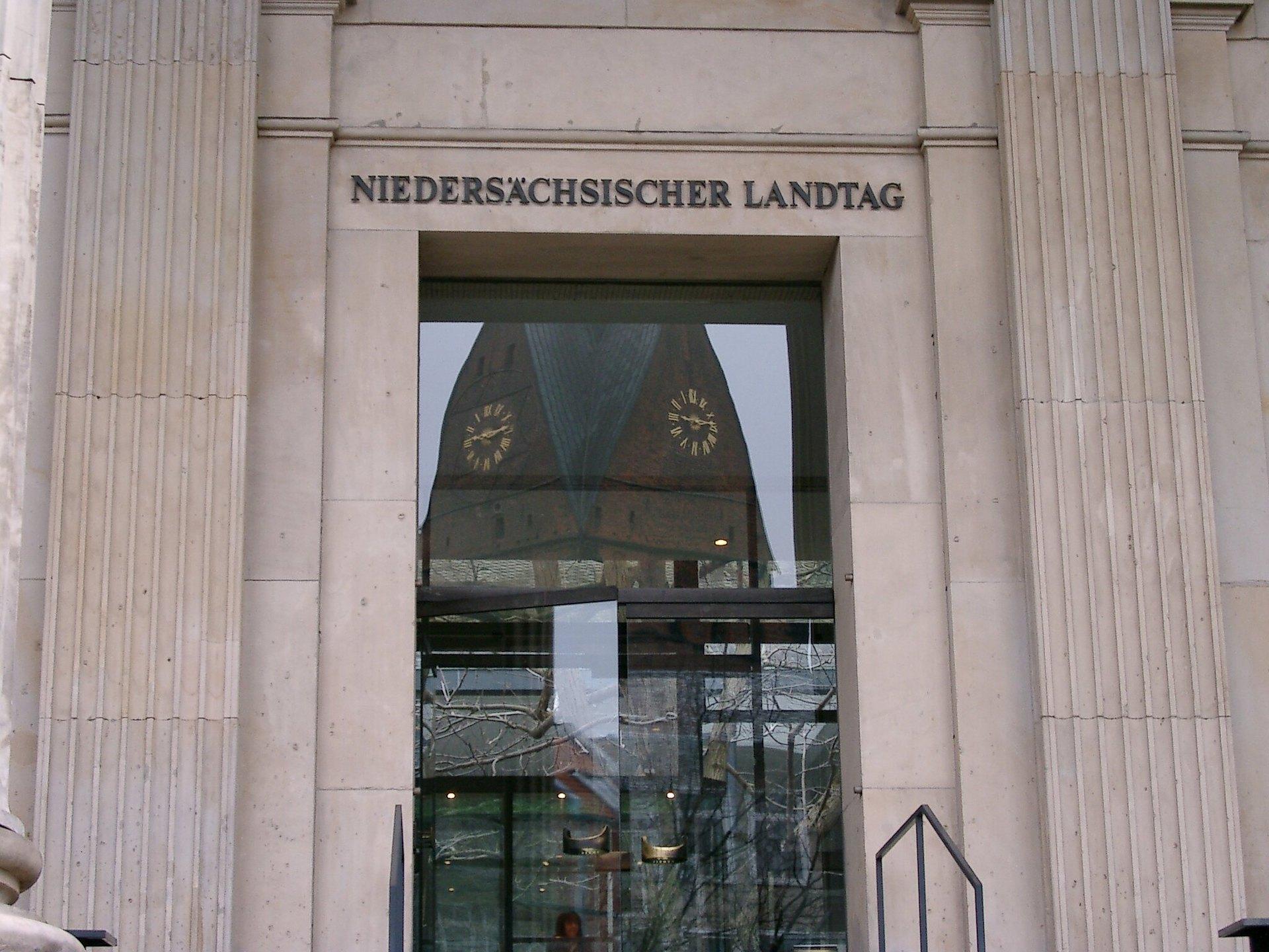 Michael Radtke - Landtag - CC BY-ND 2.0 - flickr