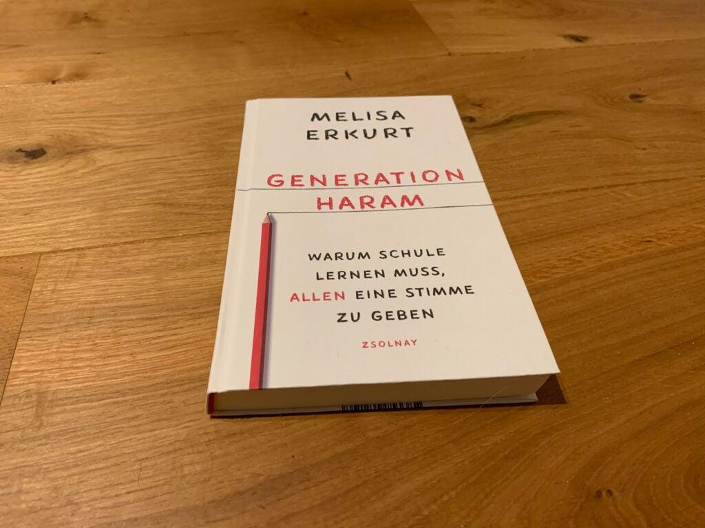 """Buchvorstellung """"Generation Haram"""" – Verbote, Kopftücher und Gerechtigkeit"""