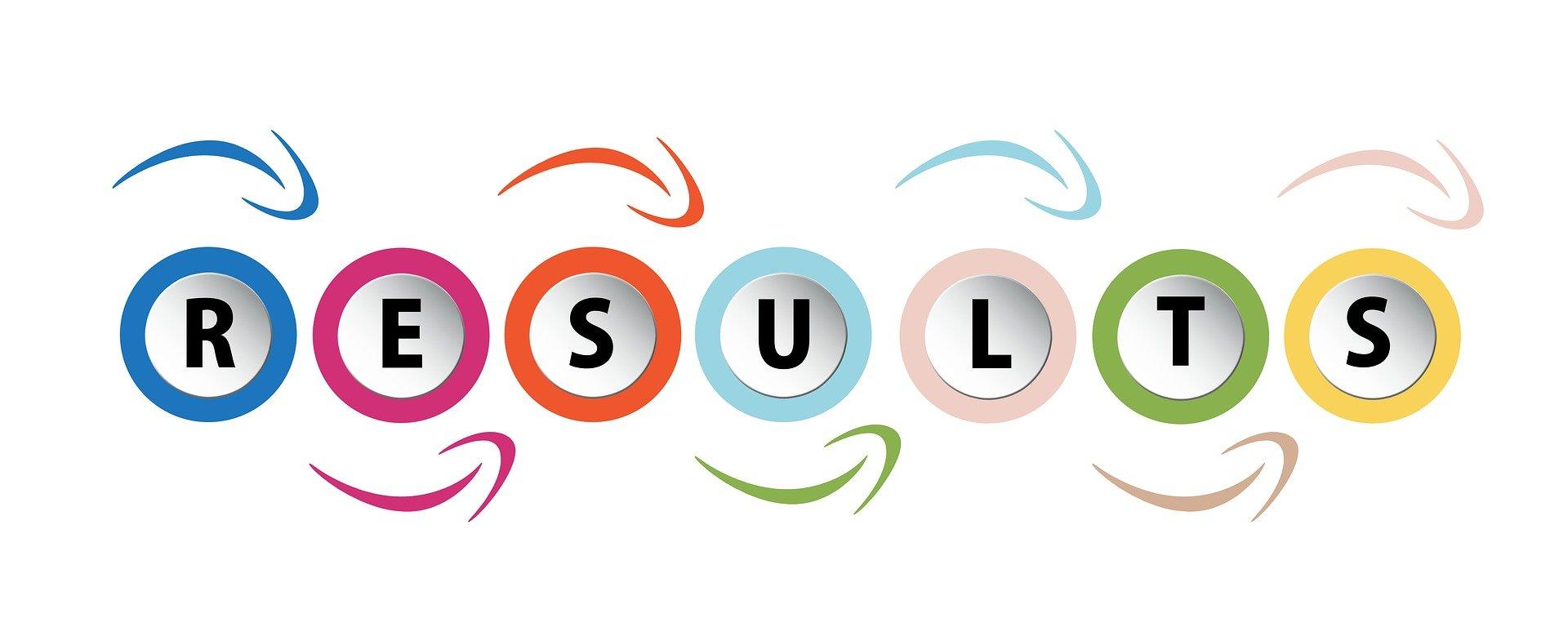 Resultat Ergebnis Entschuldigung Versagen - (c) Pixabay