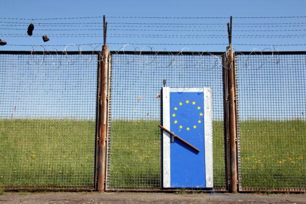 Die 'Festung Europa' im Jahr 2020