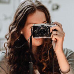 GewinnerInnen wählen: Fotowettbewerb der Leuphana