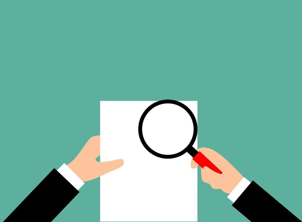 Digitales Semester, digitale Prüfungen – Klausureinsicht bitte nur in Präsenz