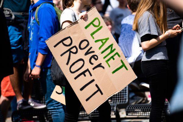 Forderung nach nachhaltigem Kapitalinvestment an der Leuphana: Warum tut sich nichts?