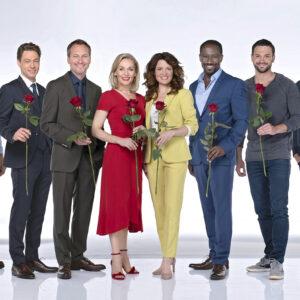 Rote Rosen: Eine Welt ohne Corona