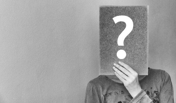 Frage Fragezeichen Umfrage Problem Test Lösung - (c) Pixabay
