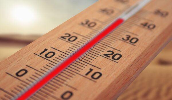 Thermometer Sommer Heiss Hitze Sonne Temperatur - (c) Pixabay