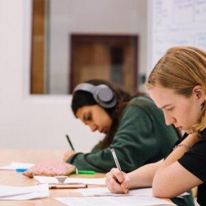 Prüfungsphase im Sommersemester 2021 - 50 Prozent der Klausuren in Präsenz