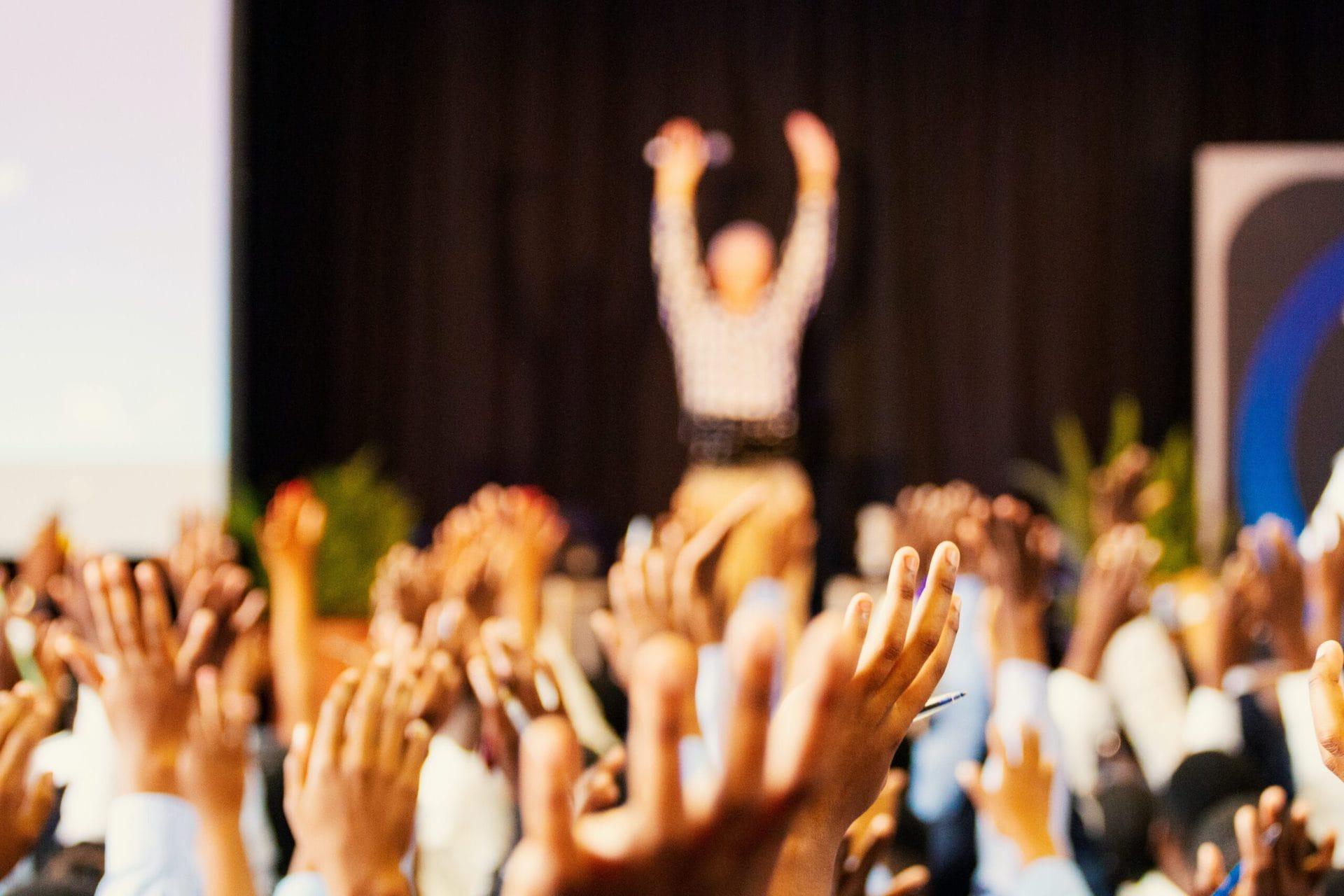 AStA: Podiumsdiskussion zur Kommunalwahl