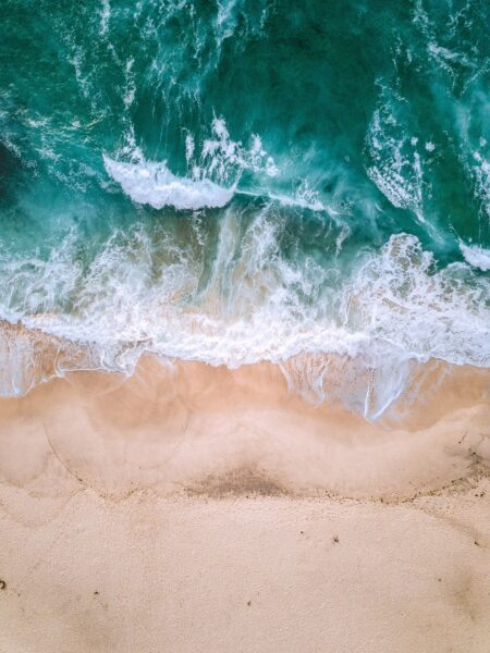 Was war dein schönster Strandtag?