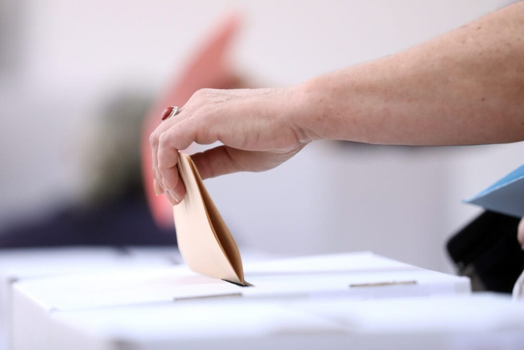 Lüneburger WahlChecker – Vergleich der Positionen zur Kommunalwahl